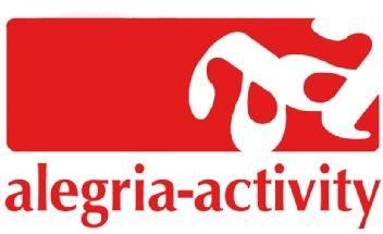 Alegria Activity